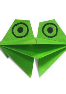 Link: Origami Club