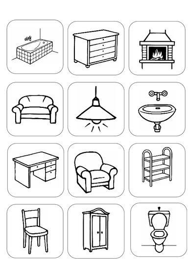 Sammlungen (Seite 4) mit Bildersammlung zu Möbel und Einrichtung ...