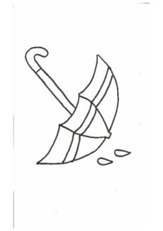 Lautsymbolkarte [d] von Anette V. Fox