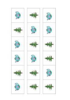 phonematische Differenzierung: Kanne / Tanne