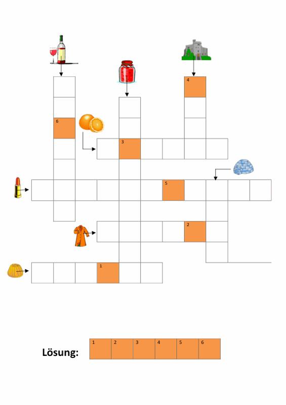 Suche Nach Kreuzworträtsel Lösungen Mit Der Rätselhilfe