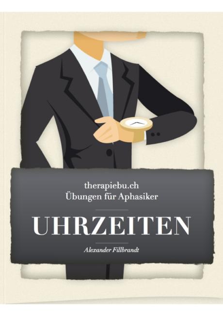 therapiebu.ch – Uhrzeiten