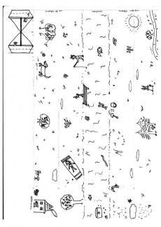 Prototyp eines Spiels: Pustebach