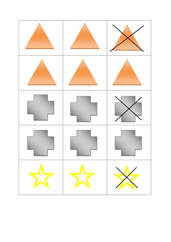 Kartenspiel: Konzentration und [r]