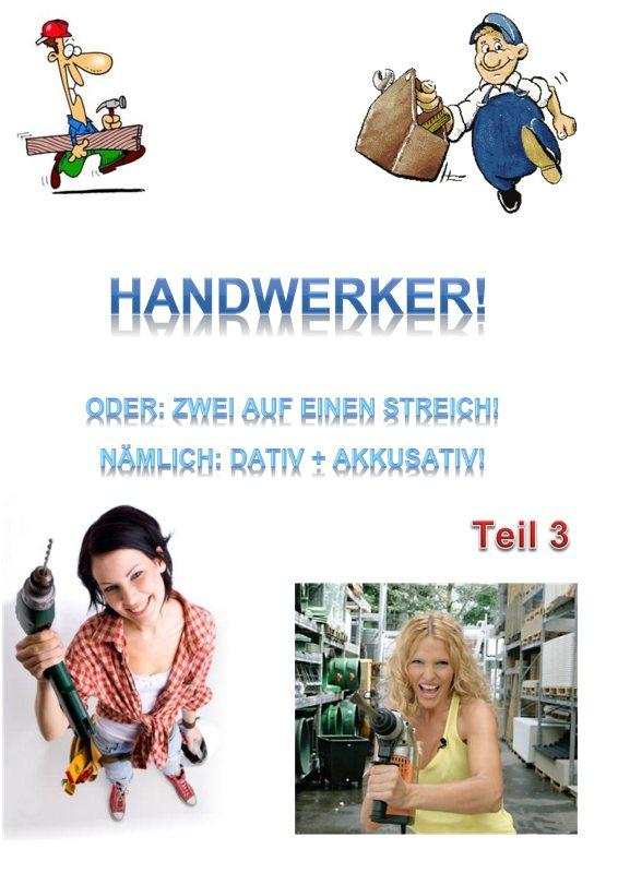handwerker spiele