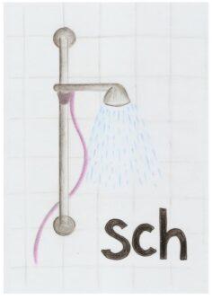 alternative POPT-Karten /sch/