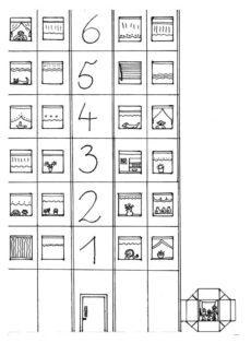 Spiel: Prototyp Puste-Fahrstuhl