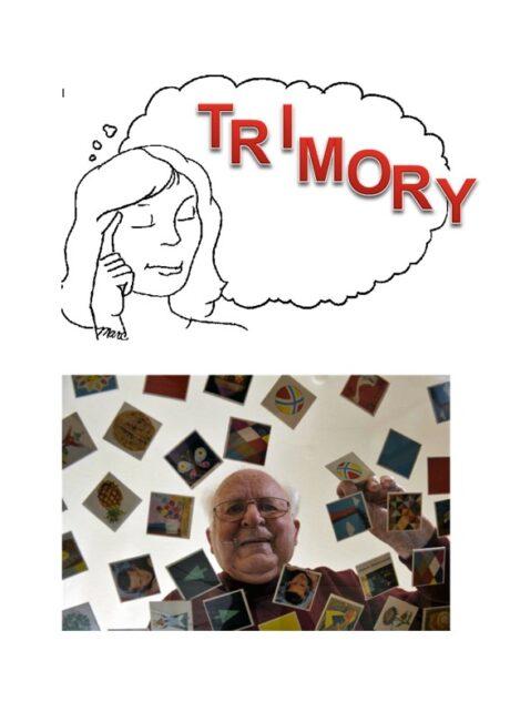 Spiel: Trimory