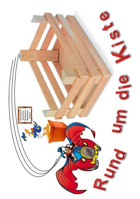 Spiel: Rund um die Kiste – Phonetik-Phonologie – Stimmloser S-Laut