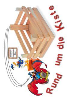 Spiel: Rund um die Kiste – Obst