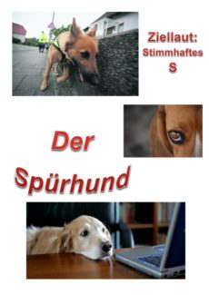 Spiel: Spürhund /s/