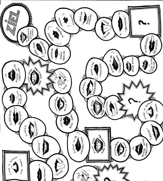 spiel  mundmotorik - myofunktionelle st u00f6rung
