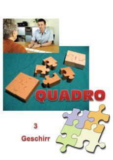 Spiel: Quadro Geschirr