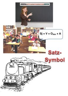 Satzsymbol