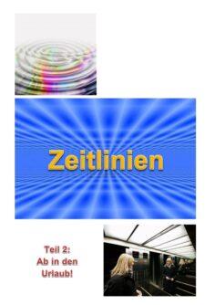 Spiel: ZEITLinien – Teil 2 (Urlaub)