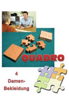 Spiel: Quadro Bekleidung