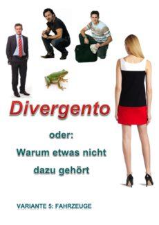 Spiel: Divergento Variante 5