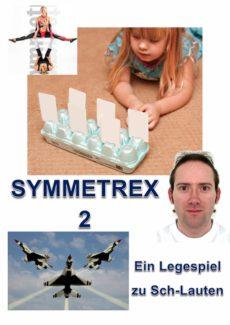 Spiel: Symmetrex bei Schetismus