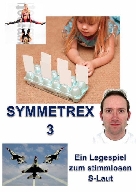 Spiel: Symmetrex bei Sigmatismus (2)