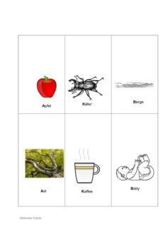 Lautanbahnungskarten Apraxie (3)
