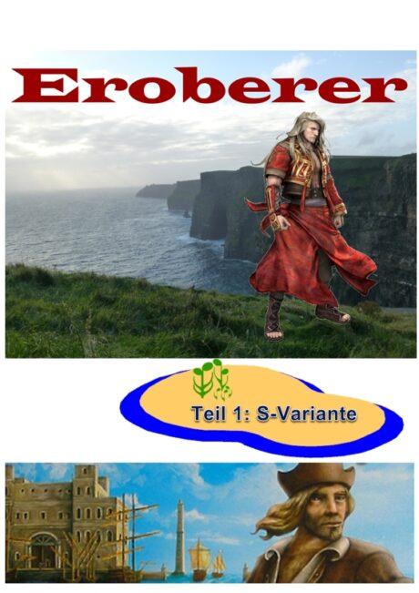 Spiel: Eroberer – Variante S