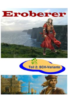 Spiel: Eroberer – Variante SCH