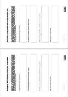Stottermodifikation – Aufschiebeverhalten identifizieren