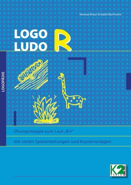 Beispiel aus Logo Ludo bei Rhotazismus