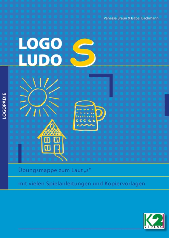 Beispiel aus Logo Ludo bei Sigmatismus