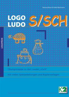 Auswahl aus Logo Ludo für S und SCH