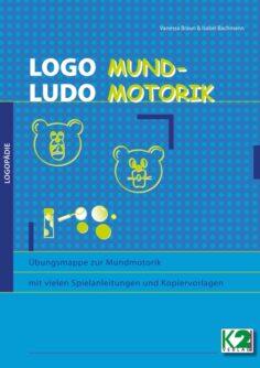 Auswahl aus Logo Ludo Mundmotorik