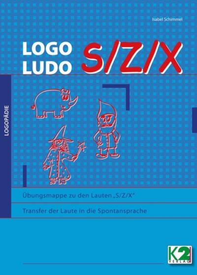 Auswahl aus Logo Ludo S/Z/X