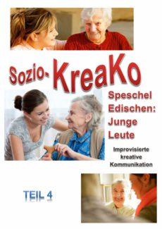 Improvisierte kreative Kommunikation mit KreaKo (Teil 4)