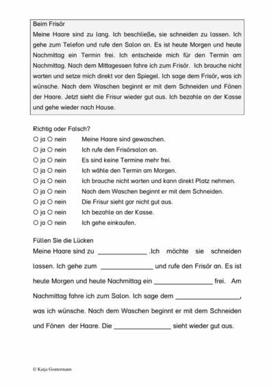 Kontext: Lesesinnverständnis und Wortfindung (2)