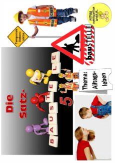 Spiel: Satz-Baustelle (5) – bevor und nachdem