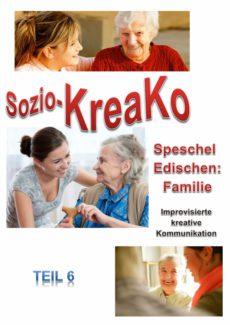 Improvisierte kreative Kommunikation mit KreaKo (Teil 6)
