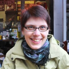 Sarah Zimmermann