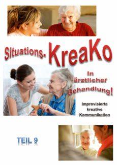 Improvisierte kreative Kommunikation mit KreaKo (Teil 9)