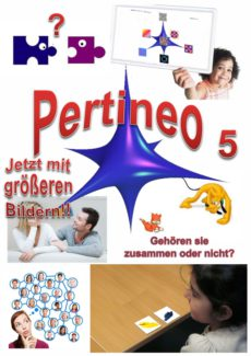 Pertineo – semantisches Legespiel (5)