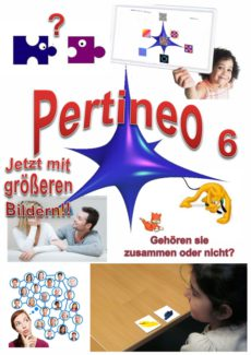 Pertineo – semantisches Legespiel (6)