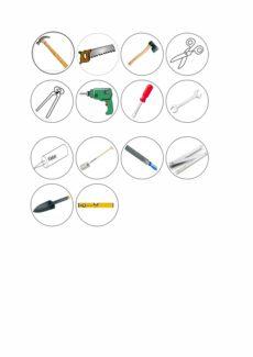 NANU Erweiterung Werkzeug