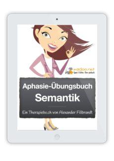 Therapiebuch Semantik – Special Editon