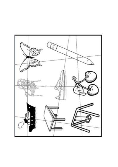 Schetismus Puzzle