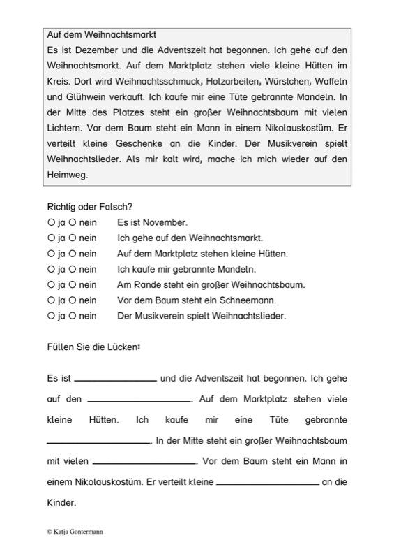 Sammlungen mit Wortfindung zum Jahresende - Aphasie - madoo.net