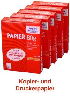 Kopier-Papier
