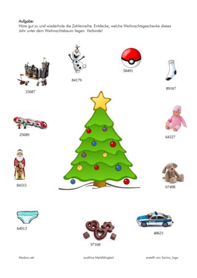AVWS Weihnachten