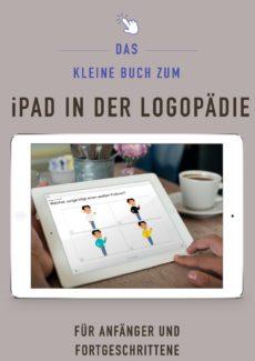 Buch: iPad in der Logopädie