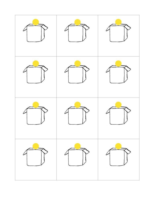 Präpositionen Symbolbilder