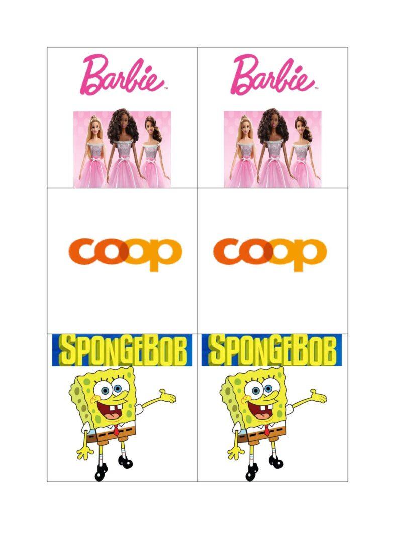 Brands und Logos