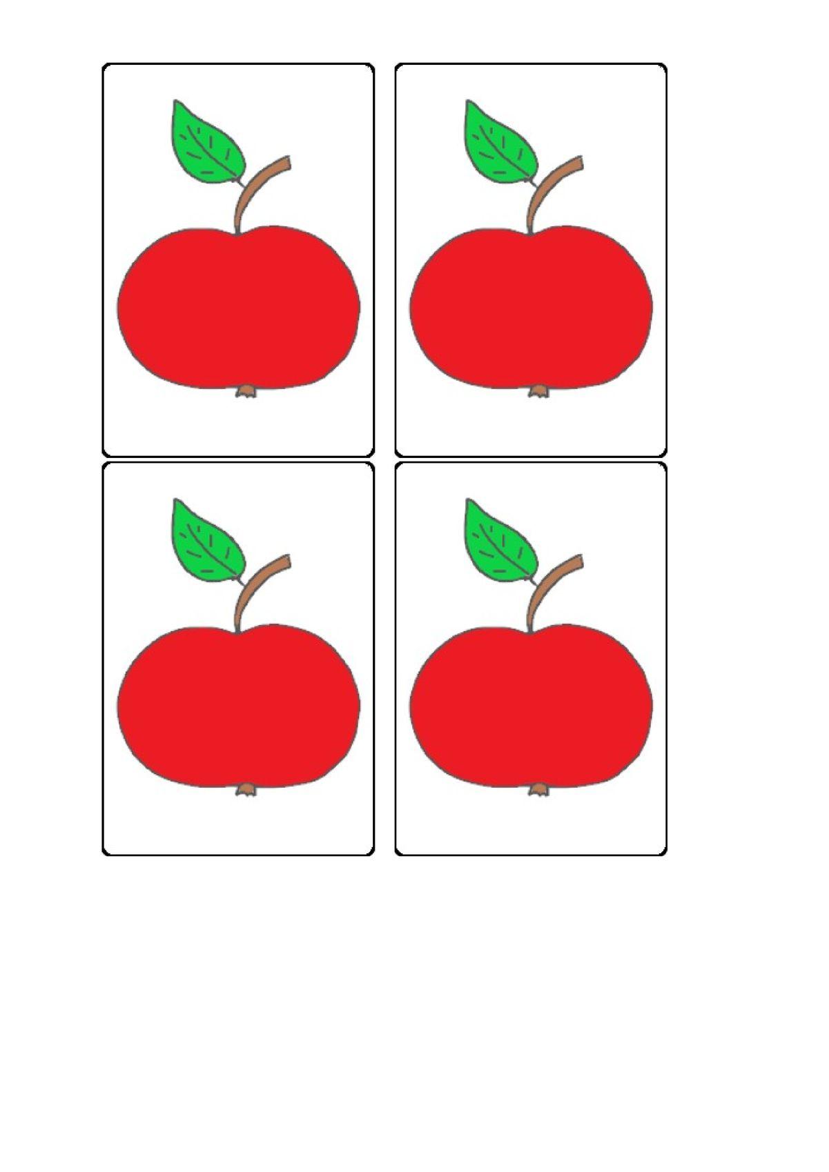 Spiel Obstsalat